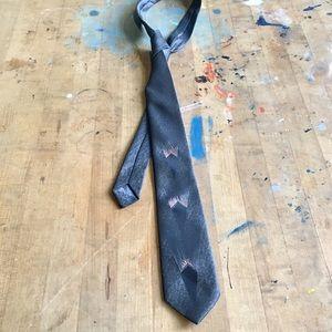 Vintage Accessories - 💔SOLD💔Vintage Skinny Tie